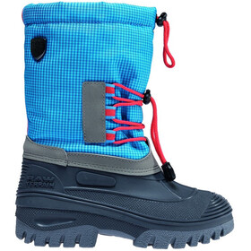 CMP Campagnolo Ahto WP Snow Boots Youth river
